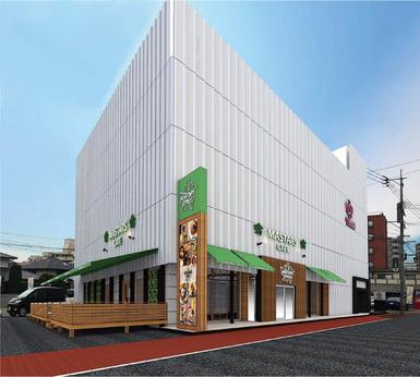 【積極採用中】オープン2年目の新しいお店を一緒に盛り上げてくれるカフェ・スタッフを募集します!